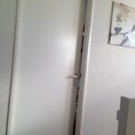 Mesman wand en deur