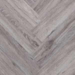 06002 Douwes Dekker PVC visgraat salmiak