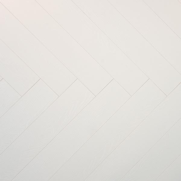 12002 Douwes Dekker laminaat eiken wit gelakt 4V