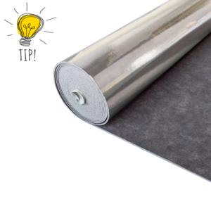15001 Ondervloer Premium polyurethaan 3,2 mm