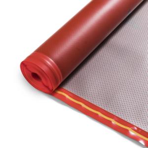 15002 Ondervloer Heat-Foil 1,2 mm 200 mu