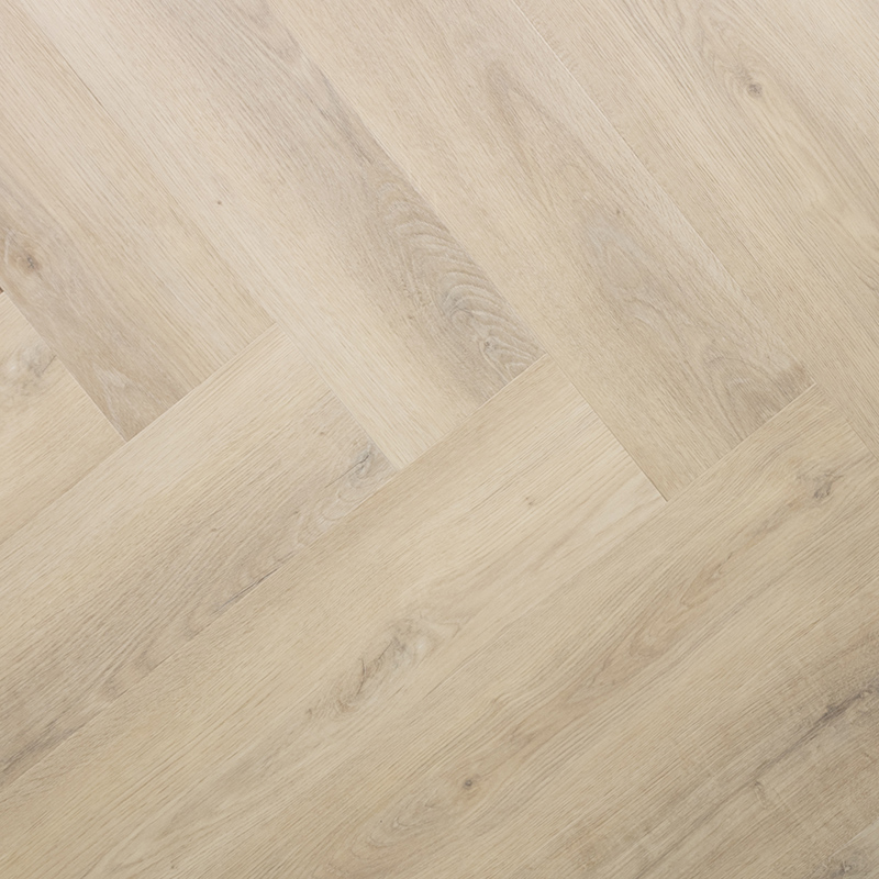 Sense PVC visgraat 905 deep wood